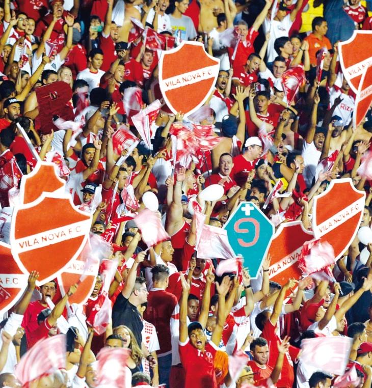 25 mil pessoas compareceram ao Serra Dourada nesta segunda, 2 (Foto: Ricardo Rafael/O Popular)