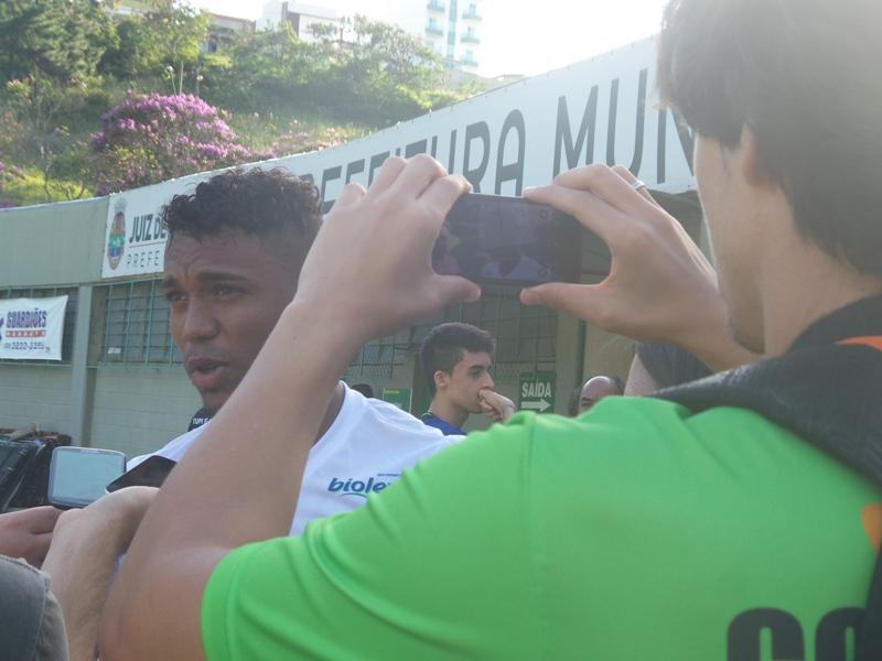 Cobertura de Tupi x Bonsucesso pelo Portal Toque de Bola: milhares de visualizações nas redes sociais