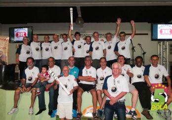 """""""Quarentão"""", Panathlon Club Juiz de Fora comemora sucesso da 4ª Feijoada do Esporte. Veja fotos"""