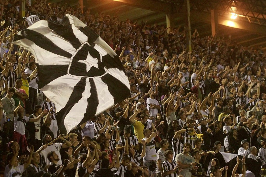 Botafogo enfrenta o Sport sábado, 21h, no Estádio Municipal Radialista Mário Helênio, em Juiz de Fora, pelo Campeonato Brasileiro