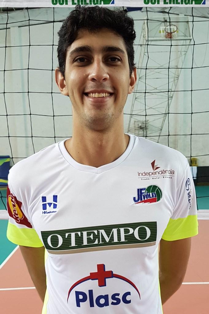 Ponteiro - Ricardo Júnior