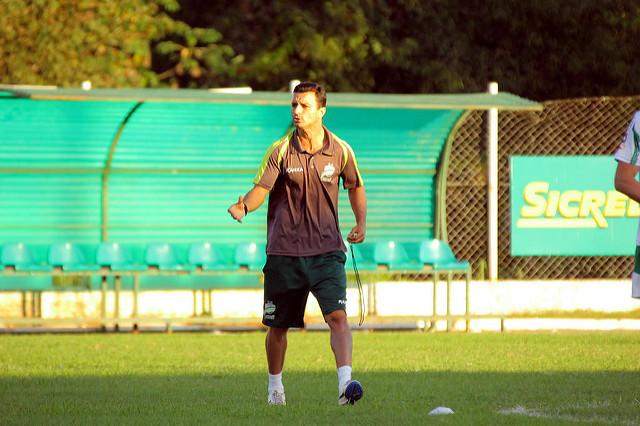 Disciplinado, Luverdense recebe Tupi apostando nos jogos em casa para iniciar arrancada