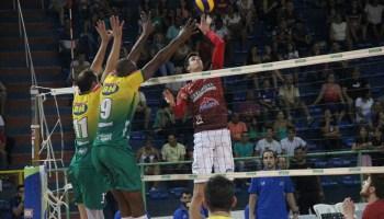 Campeonato Mineiro  JF Vôlei recebe Montes Claros e Sada Cruzeiro ... c716d5ea20aed