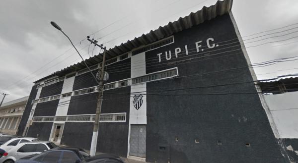 Eleição no Tupi terá chapa única já que a Explosão Carijó foi impugnada.