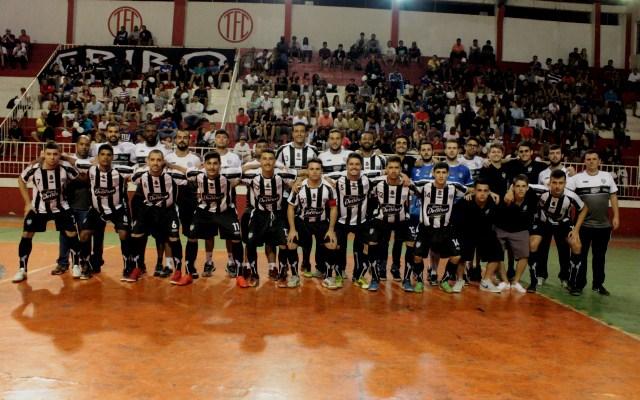 Tupi Futsal analisa erros e acertos no vice do Interior e luta para sediar fase final do Estadual