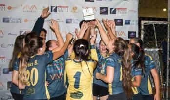 Jogos Universitarius JF: organização considera evento vitorioso, mas não garante nova edição em 2017
