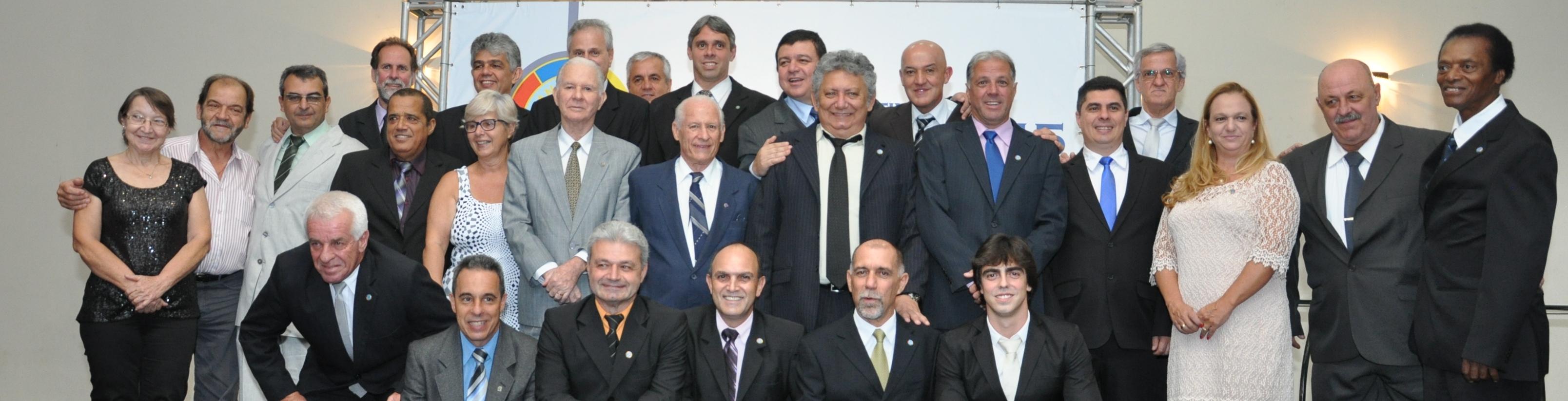 Panathlon Club divulga relação de agraciados com Mérito Esportivo 2016 e Comenda Carlos de Campos Sobrinho