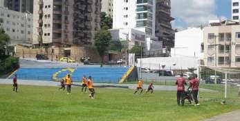 Éder Bastos abre o jogo no Toque de Bola: com intensidade, se faz um bom Mineiro