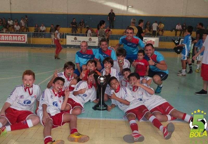 Vai disputar a Copa Prefeitura Bahamas de Futsal? Leia com atenção e boa sorte!