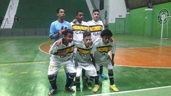 Copa Prefeitura Bahamas de Futsal  confira tabela do Boletim 5 ... 45871b5142312