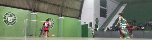 Copa Prefeitura Bahamas de Futsal: veja rodada do Boletim 6
