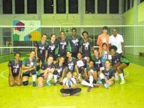 Terceira Taça JF de Voleibol é sucesso em Juiz de Fora  5bfe657f78480