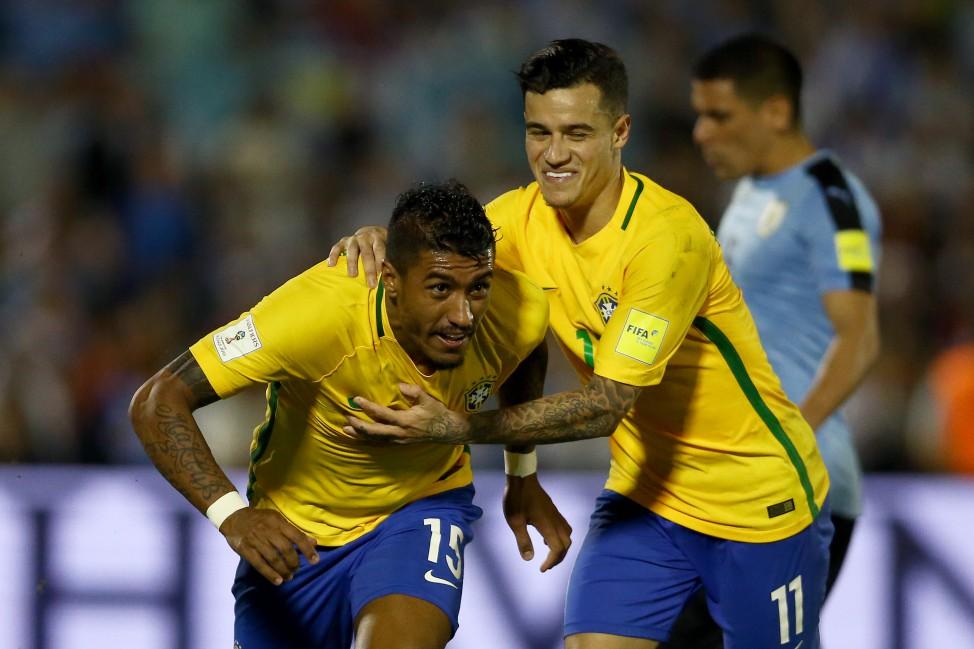 Olha só! Amistosos da seleção não terão transmissão da TV Globo