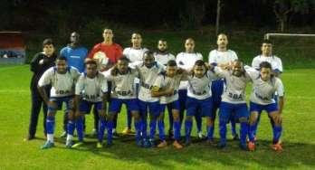 SBA: futebol de campo