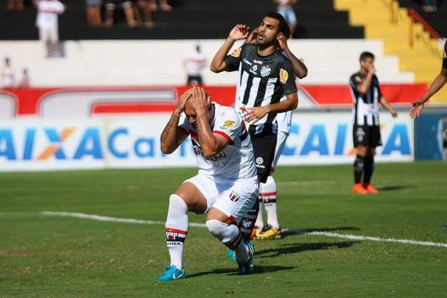 Tupi arranca empate com Botafogo e encaminha vaga