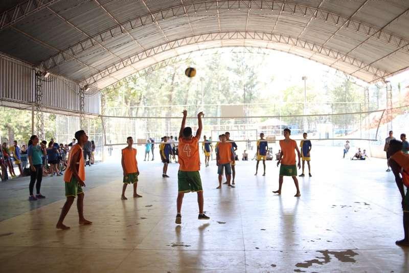 22º Festival Esportivo das Escolas Rurais é sucesso. Veja repercussão e resultados