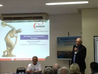 Jorge Steinhilber (Confef)