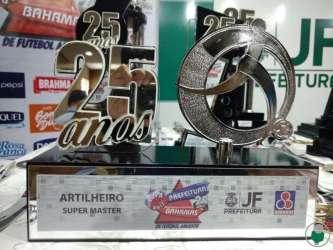 Troféu de artilheiro