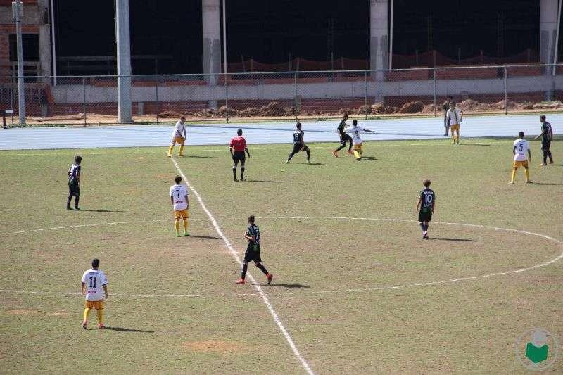 Uberabinha anuncia participação no Campeonato Mineiro de base em 2018