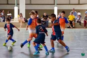 Copa Toque de Bola de Futsal: escrevendo com responsabilidade uma bonita história de formação de valores em Juiz de Fora