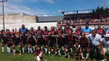 Ribeiro Junqueira x Flamengo: saudade, emoção e solidariedade em Leopoldina