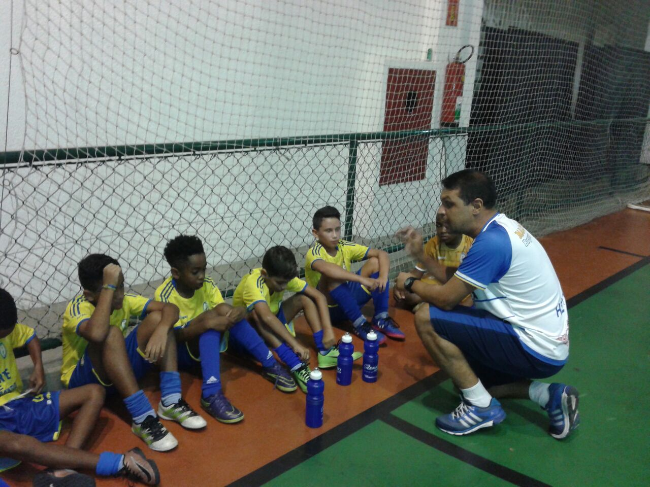 Copa Prefeitura Bahamas de Futsal  resultados dos Boletins 3 e 4 ... bd36c0ae73520
