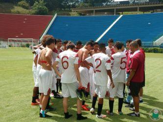 UFJF/Asepel volta à cena no Campeonato Mineiro de base