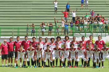 UFJF/Asepel começa com tudo na Segundona do Mineiro de base