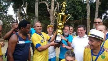 Torneio Panathlon termina com festa do Família´s e jogo limpo do Uberabinha