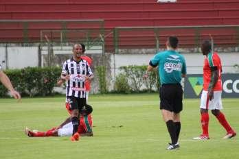 No Mato Grosso, Carijó busca recuperação na Série C