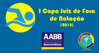 AABB e Panathlon promovem Copa Juiz de Fora de Natação