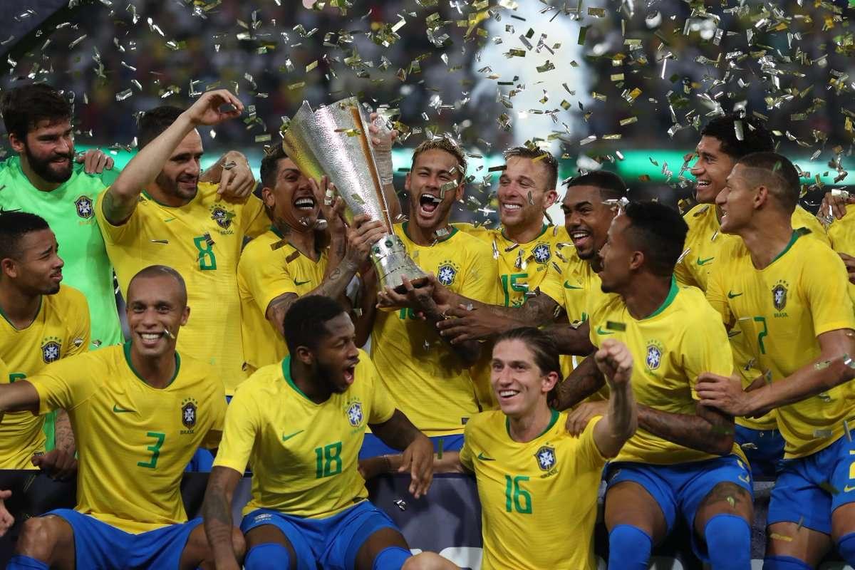 Brasil bate Argentina com um gol aos 47 do segundo tempo  74b419c927f7c
