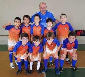 Iniciação Esportiva São Mateus