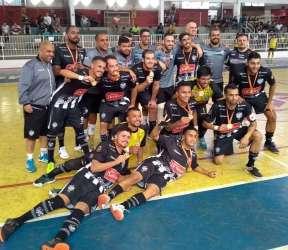 Jimi 2018: equipes de JF jogam Etapa Regional em Lavras