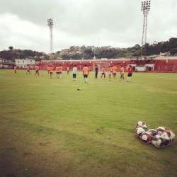 Tupynambás: objetivo é manter-se na elite do Campeonato Mineiro