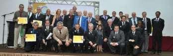 Mérito Esportivo Panathlon 2018: veja agraciados