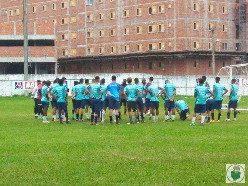 Tupi sub-20! Galinho inicia reta final de preparação para o Mineiro