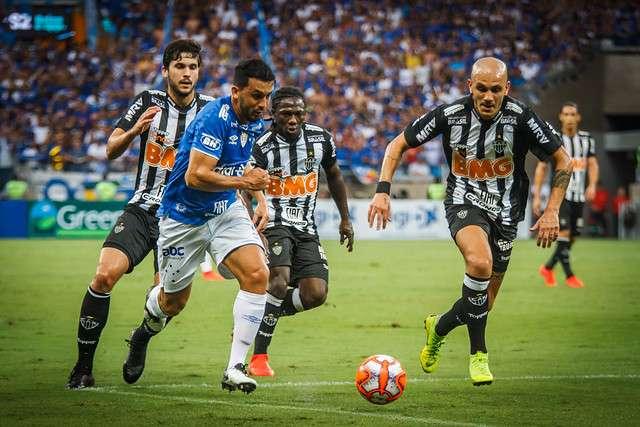 Vale taça! Cruzeiro e Fla vencem e paulistas ficam no zero