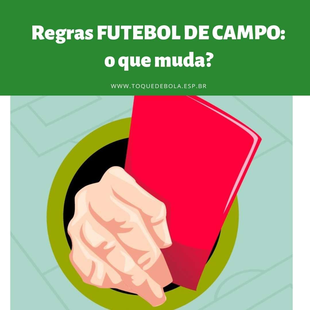 Já viu? Além do VAR na Série A, Brasileirão tem mudanças nas regras