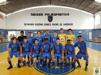 Copa Prefeitura Bahamas de Futsal: resultados dos Boletins 3 e 4
