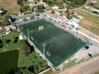Copa Zico: contagem regressiva!