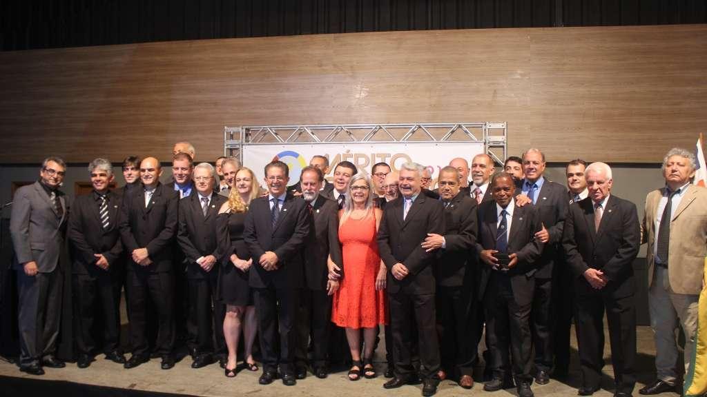 Mérito Esportivo Panathlon 2019: veja agraciados