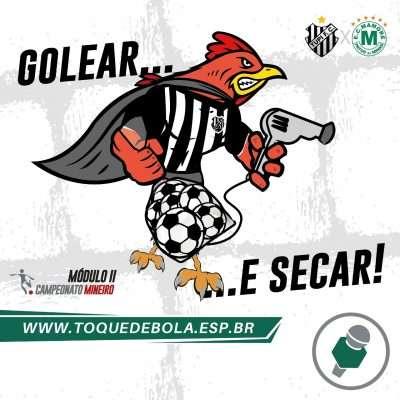 Salvo da degola, Carijó precisa golear para ter chance de avançar!