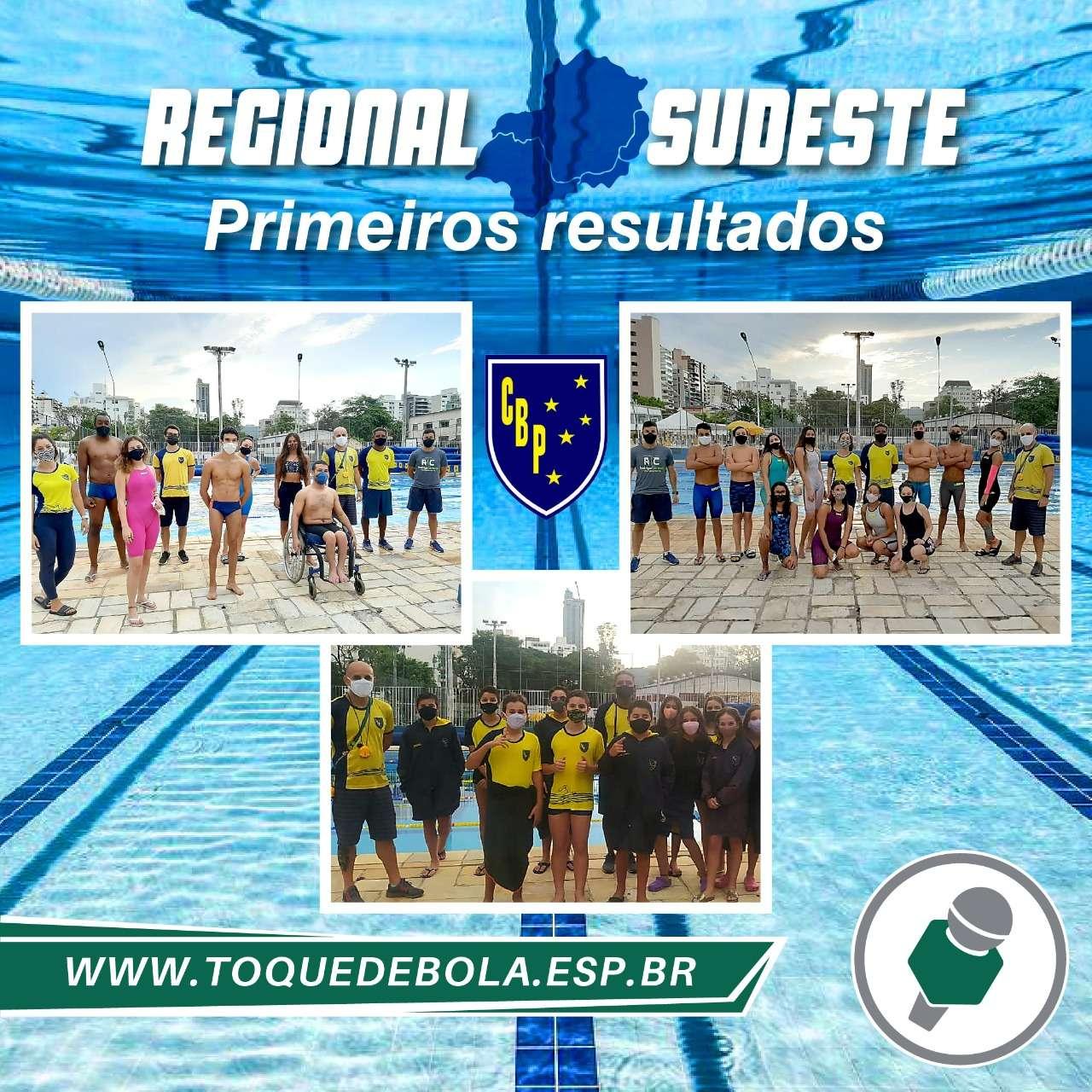 Bom Pastor comemora primeiros resultados no Torneio Sudeste!