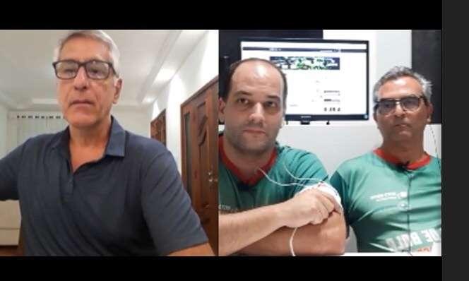 A primeira entrevista do novo Secretário de Esporte de JF: muitas novidades!