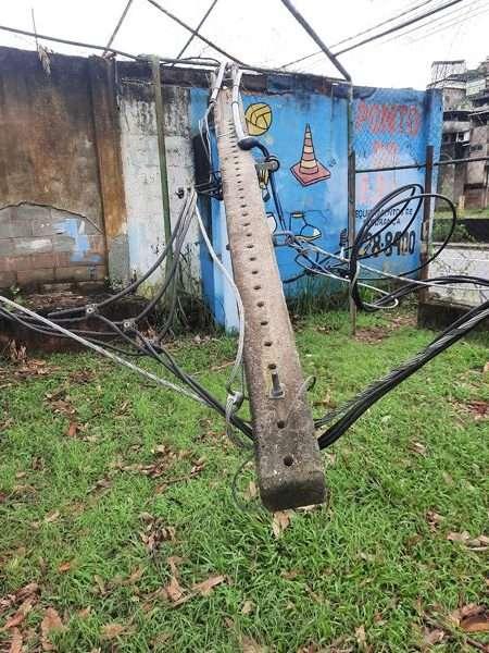Chuvas: R$ 8 mil para reparar danos no campo do Cerâmica