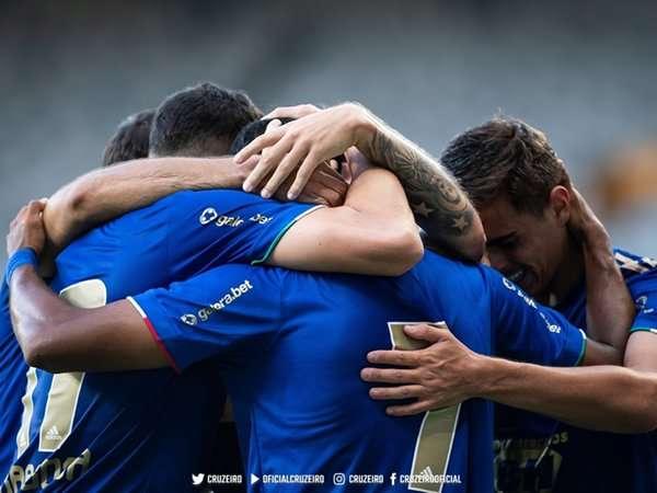 Em rodada com polêmicas, Cruzeiro, Athletic, Tombense e Caldense vencem