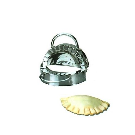 moule a chaussons inox