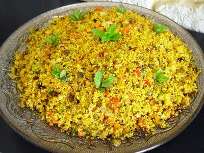 Cuisiner Quinoa Facile