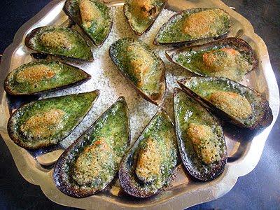 Cuisine Italienne Pates